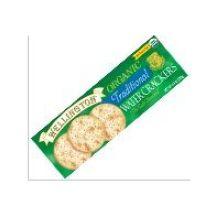 Organic Traditional Water Cracker