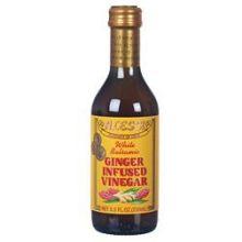 Ginger Infused White Balsamic Vinegar