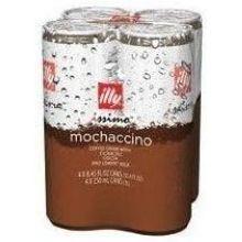 Mochaccino Coffee Drink