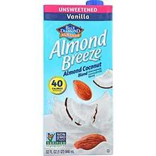 Blue Diamond Almondmilk Coconutmilk Blend