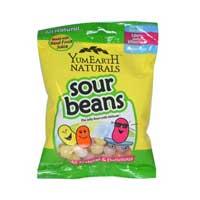 Sour Bean