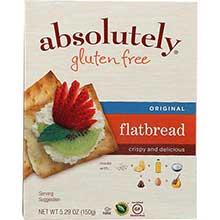 Original Flatbread