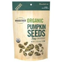 Organic Pepita Pumpkin Seed