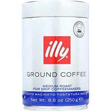 Grind Roasted Coffee