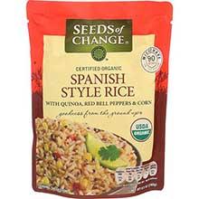 Seeds of Change Spanish Style Rice
