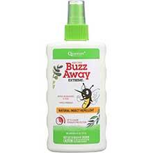 Buzz away Mosquito Repellent Extreme Spray