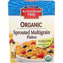 Organic Breakfast Cereals