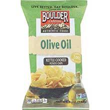 Boulder Kettle Potato Chips