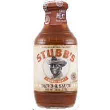 Sweet Heat Barbecue Sauce