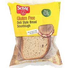 Deli Style Bread