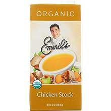 Organic All Natural Stock