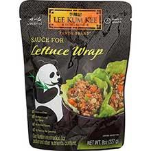 Panda Brand Lettuce Wrap Sauce
