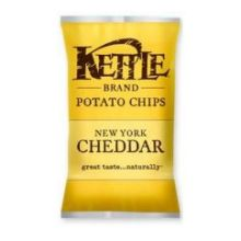 New York Cheddar Potato Chips