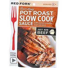 Sunday Pot Roast Seasoning Sauce