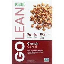 Crunch Golean Cereal