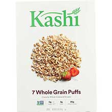 Kashi 7 Whole Grain Cereal Flakes