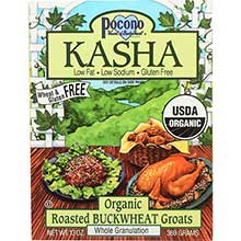 Organic Whole Granulatin Kasha