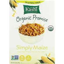 Kashi  Organic Corn Cereal