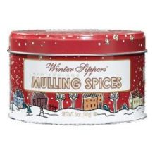 Winter Shippers New England Mulling Spices