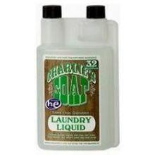Natural Laundry Detergent Liquid