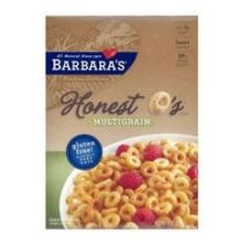 Multigrain Honest Os Cereal