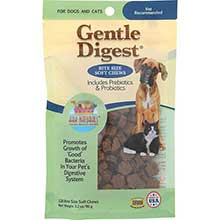 Gentle Digest Cat and Dog Chew