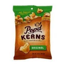 Popd Kerns Original Flavored Corn Snack