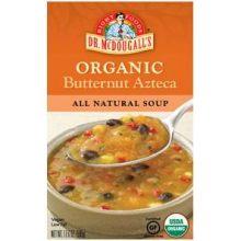 Organic Butternut Azteca Soup