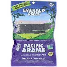 Sun Dried Arame Sea vegetable