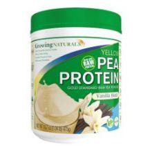 Vanilla Blast Pea Protein Powder