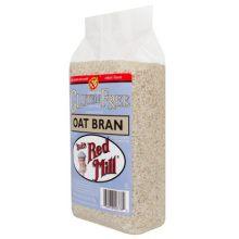 Gluten Free Oat Bran