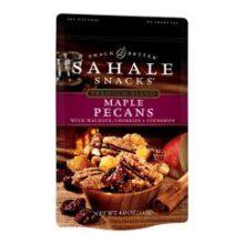 Maple Pecans Premium Blend