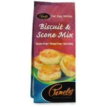 Biscuit and Scone Mix