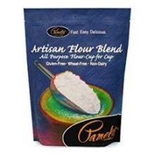 All Purpose Gluten Free Artisan Flour Blend