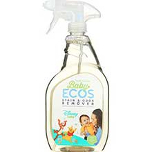 Baby Ecos Stain and Odor Remover