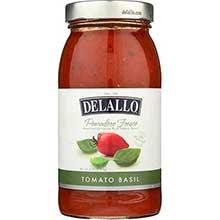 Pomodoro Fresco Tomato Basil Sauce