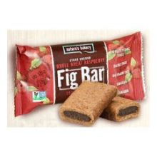 Raspberry Whole Wheat Fig Bar
