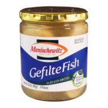 Manis Gef Fish-Jelled - 14.5 ounce