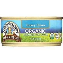 Grain Free Turkey Cat Food