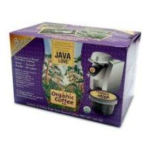 Onecup Java Love Coffee