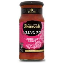Kung Po Cooking Sauce