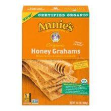 Organic Honey Graham Cracker