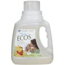 Baby Ecos Free and Clear Laundry Detergent Liquid