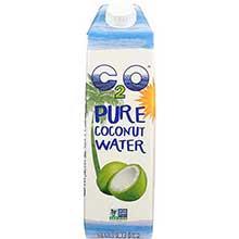 Original Pure Coconut Water