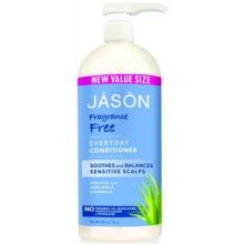Sensitive Scalps Fragrance Free Conditioner