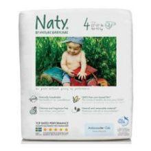 Organic Size 4 Baby Diaper