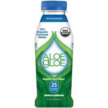 Organic Coconut Aloe Water