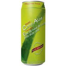 Aloe Real Coconut Water