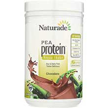 Naturade Chocolate Pea Protein