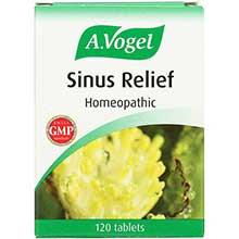 Sinus Relief Tablet